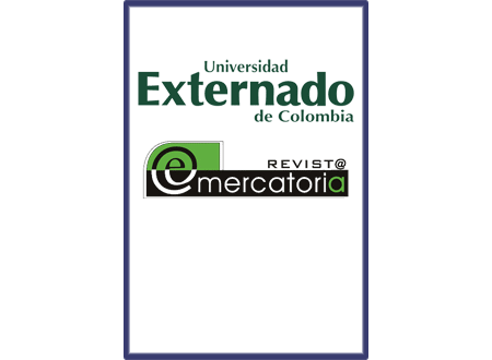 Revist@ eMercatoria del Universidad Externado de Colombia